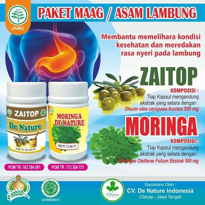 obat asam lambung akut paling ampuh di apotik