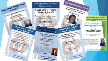 Postdoc Seminar Series