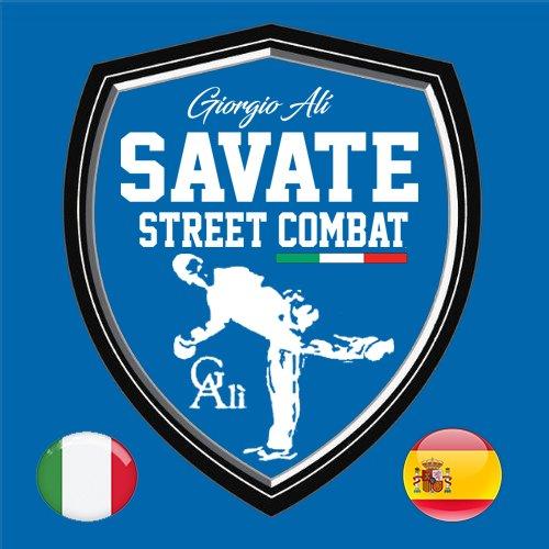 SAVATE STREET COMBAT