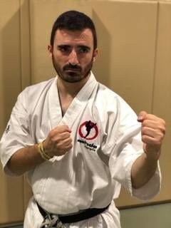 KARATE MACHIDA ESPAÑA