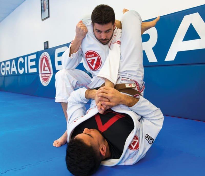 Jiu jitsu Brasileño Elche