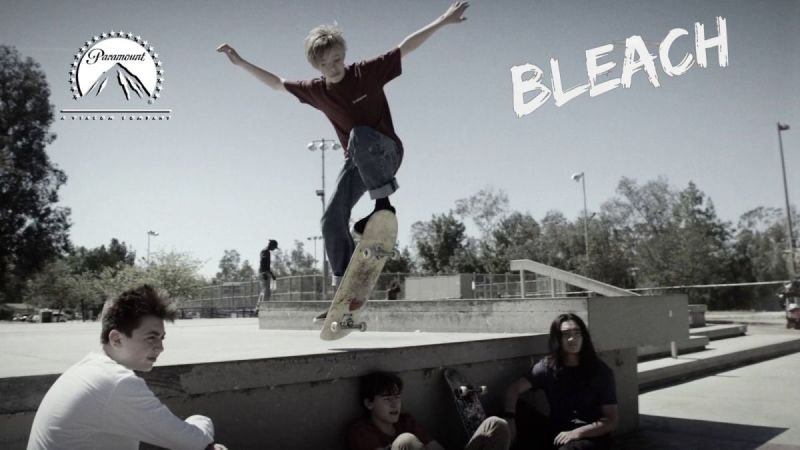 Bleach! Official Music Video - Fat Lip