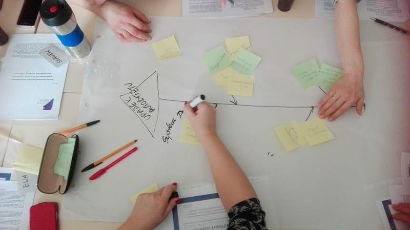 Szkolenie Rady Pedagogicznej Zespół Szkół w Ostrzeszowie (II)
