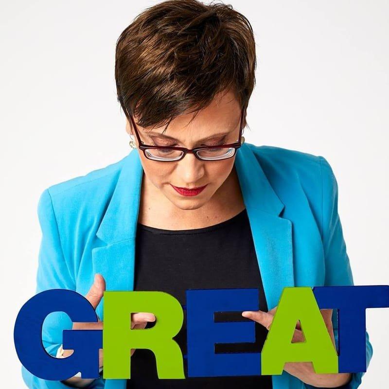 Cykl szkoleń Kompetencje Nauczyciela XXI wieku GREAT
