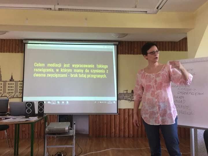 Szkolenie dla nauczycieli niemieckiego NIWKI/OPOLE