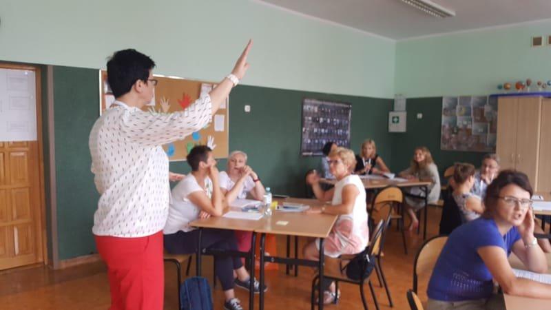 XVIII Ogólnopolski Zjazd Nauczycieli Języka Niemieckiego / PIŁA