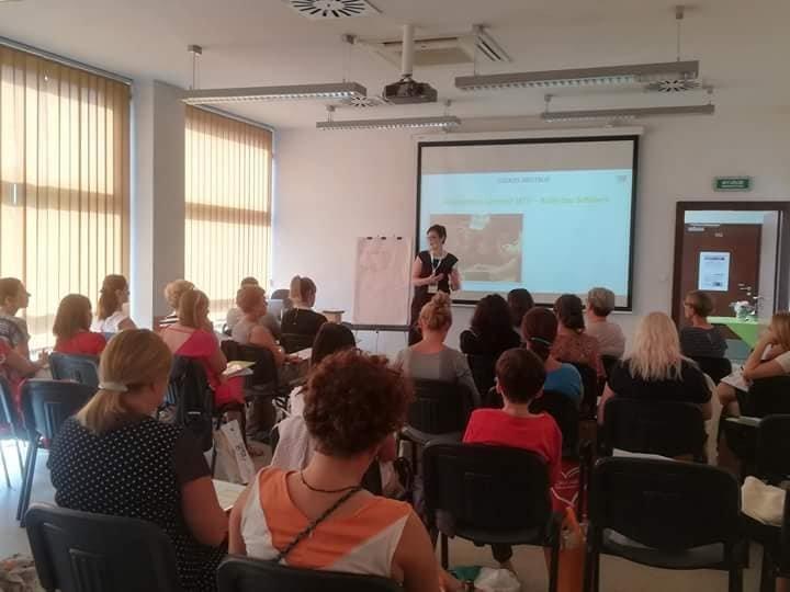 I Forum Nauczycieli Języka Niemieckiego Wrocław 2018