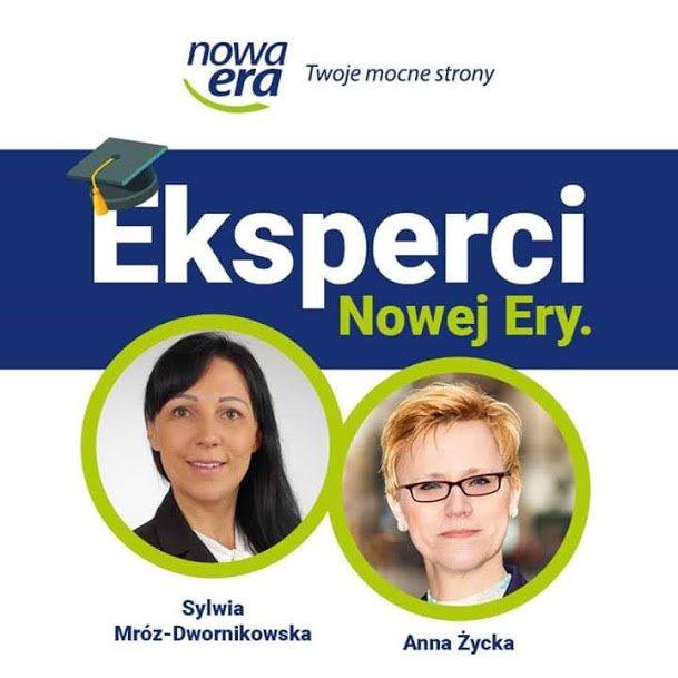 EKSPERT  Nowa Era