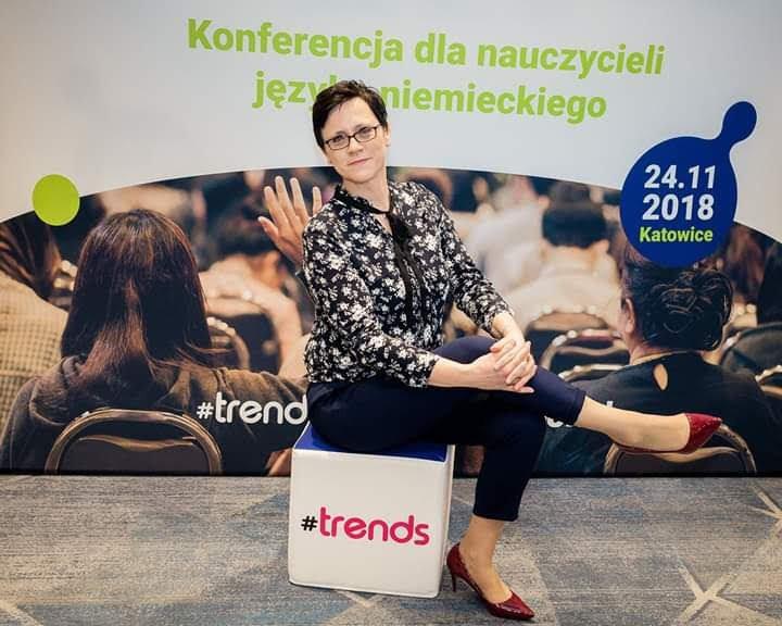 Kommunikation ist in - Konferencja Katowice 2018