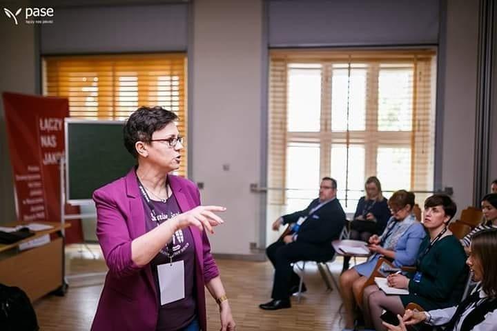 10-11 maj 2019 V Europejski Kongres Językowy PASE