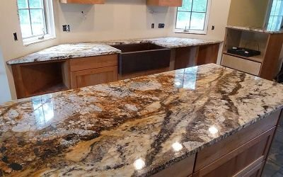 There Are Several Companies That Sell And Install Granite Countertops, If  You Have Never Dealt With Such A Company In The Past, It Can Be An  Overwhelming ...