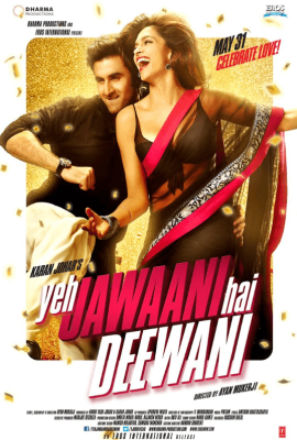 anjaana anjaani full movie download 480p