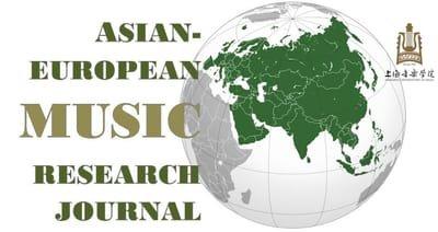 Asian-European Music Research E-Journal
