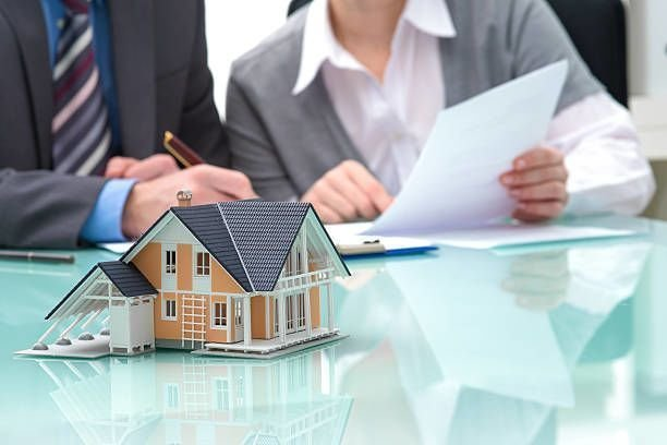 Real Estate - Benefits of Selling a House to a Home Buying Company