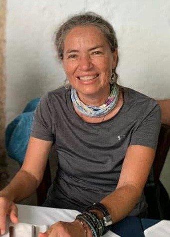 Juliet Paloma Glass