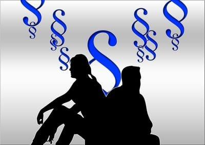 הסדרת מעמד לבן זוג זר וחוק השבות