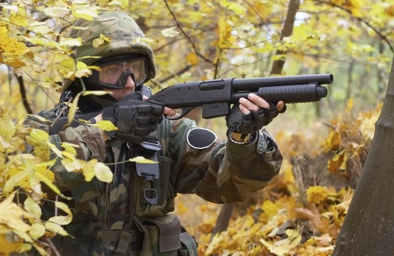Buying The Right Airsoft Gear