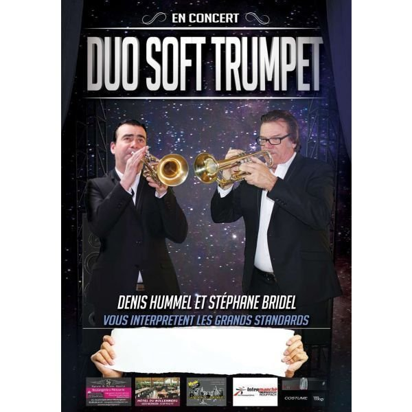 Duo Soft Trompet
