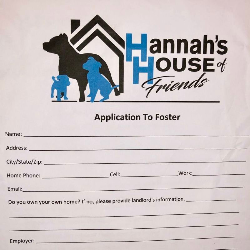 Application to FOSTER