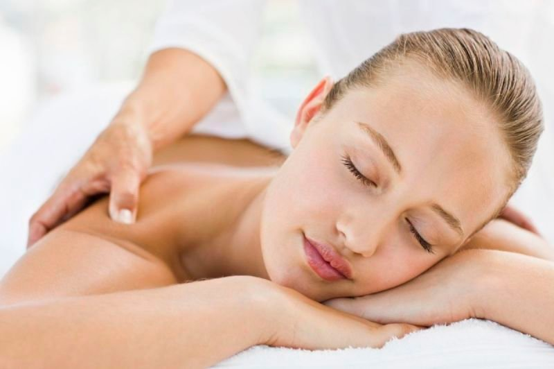 Top Benefits of Sensual Massage