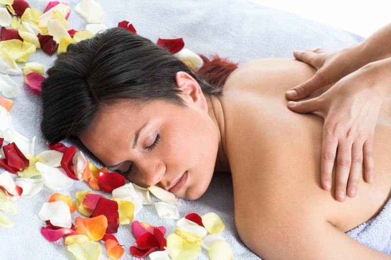 What You Need to Know About Sensual Massage