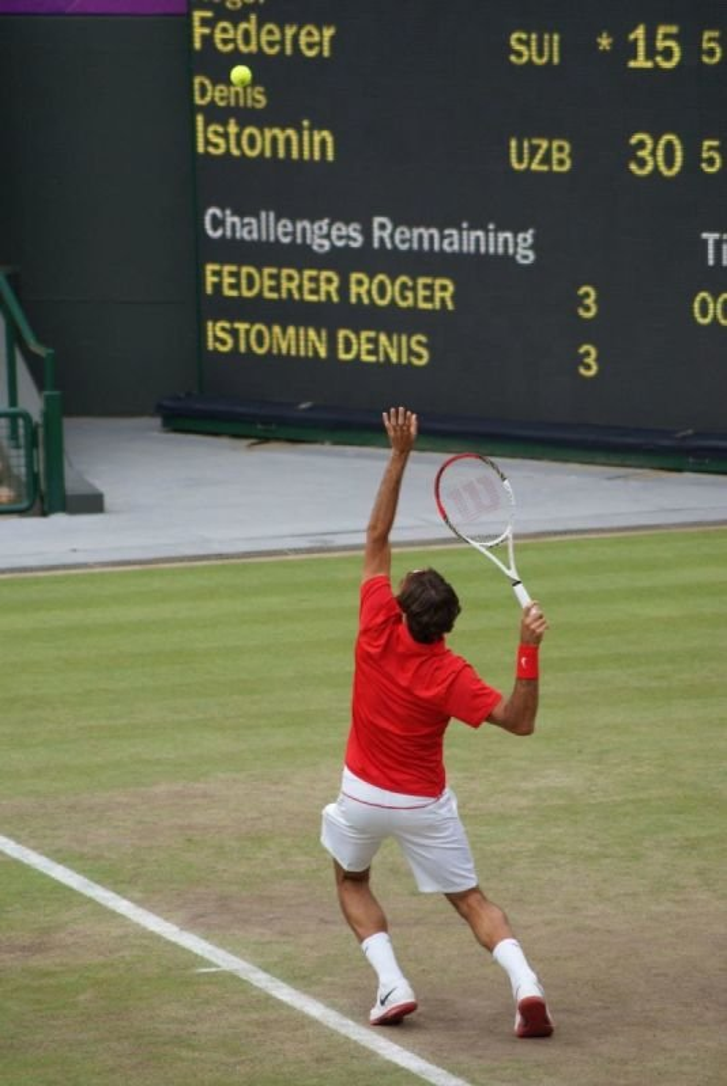 אימוני טניס מבוגרים