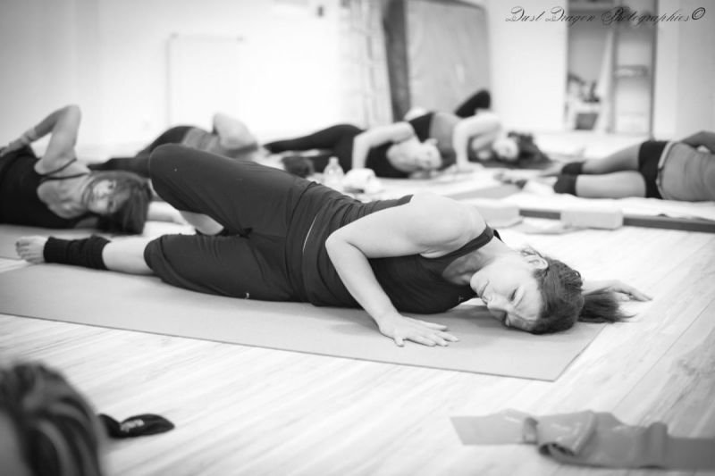 Yogalates - Souplesse - Equilibres