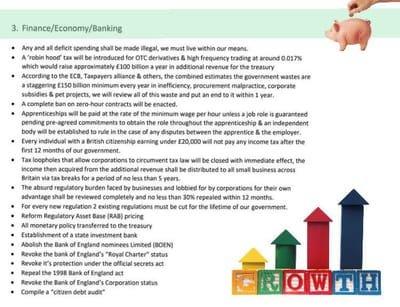 Finance/Economy/Banking