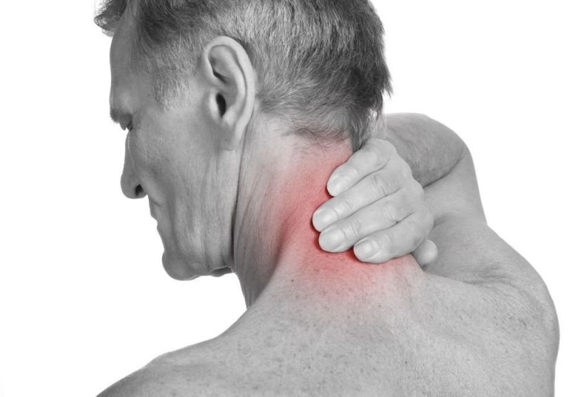 Cervical Radiculopathy/Degenerative Disc Disease/ Degenerative Joint Disease/Arthritis