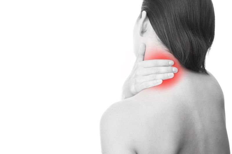 Neck pain/ Degenerative Disc Disease/ Degenerative Joint Disease/Arthritis