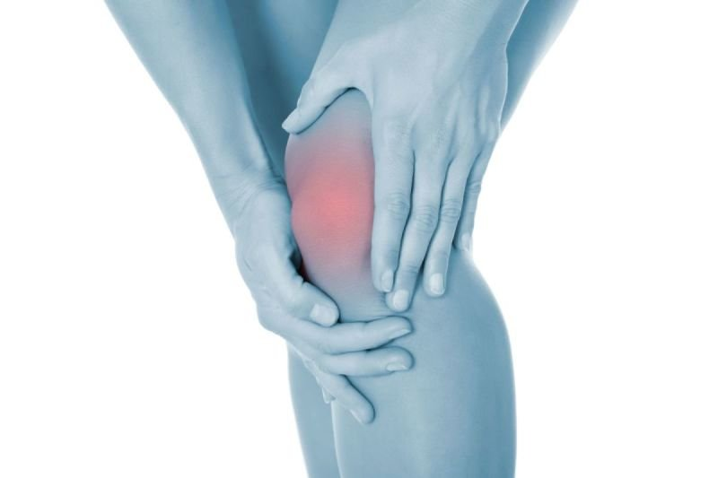 Knee Pain/Arthritis