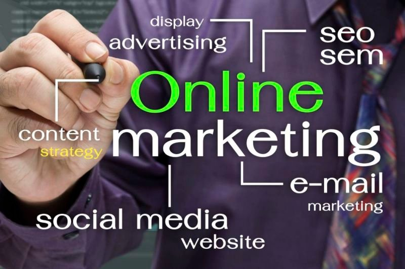 Marketing Services Online