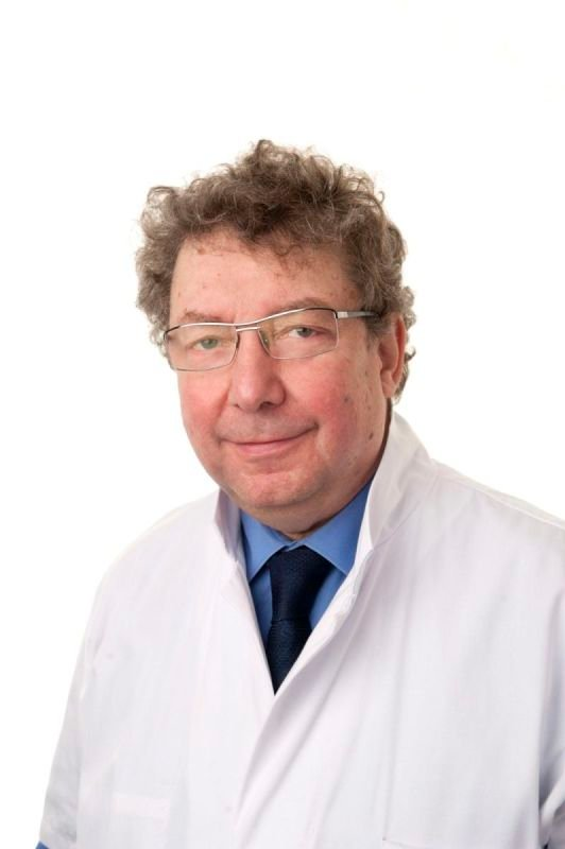 Pascal Vouhé