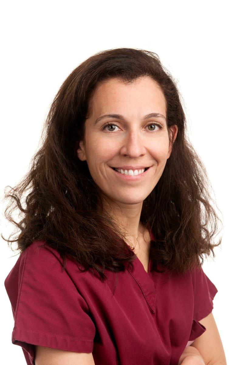 Sophie-Guiti Malekzadeh-Milani