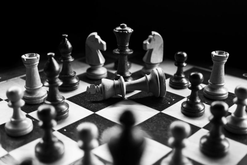 Agile Strategy