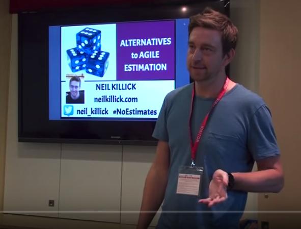 Alternatives to Agile estimation
