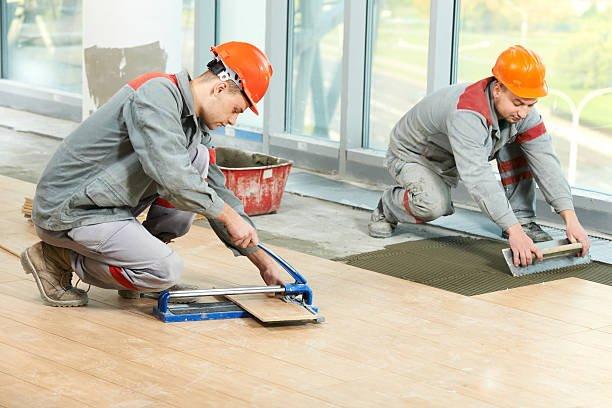 Guidelines For Choosing The Best Flooring Contractors