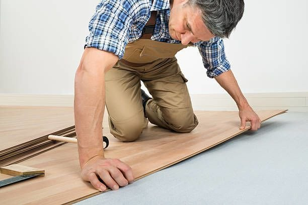 How to Identify a Competent Flooring Installer