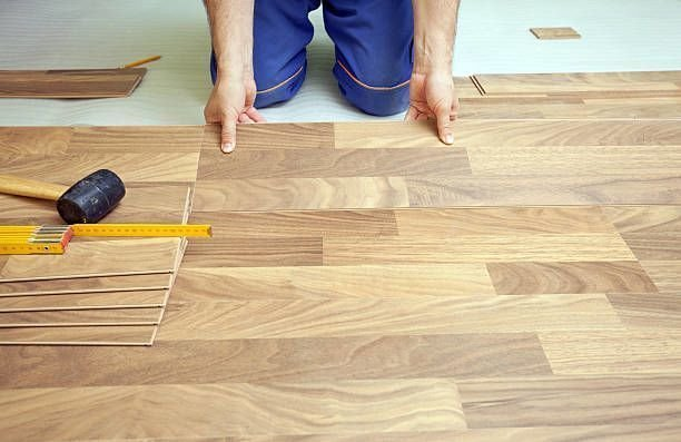Essential Tips For Selecting The Best And Most Affordable Flooring Contractors