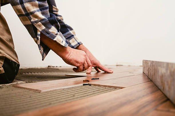 Selecting Flooring Contractors