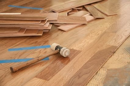 How to Choose the Best Flooring Contractor