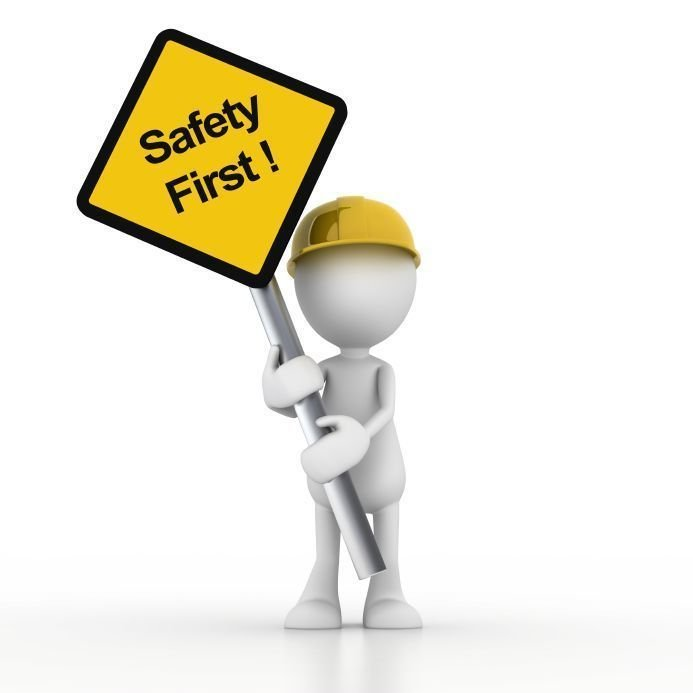 Factors To Consider On Safety Training