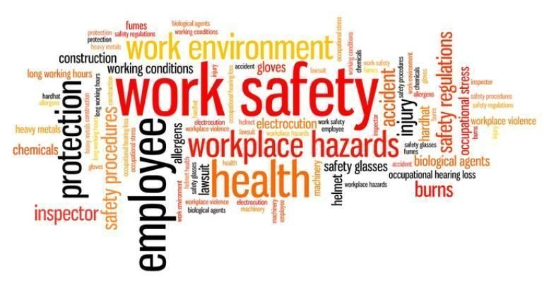 How to Work Safely in Your Workplace?