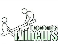 protection des mineurs