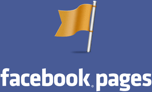 pages facebook