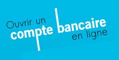 compte bancaire en ligne