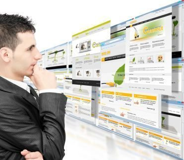 Impacts of Professional Web Design and Development in Marketing and Online Advertising