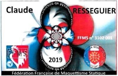 club affilié a la F.F.M.S
