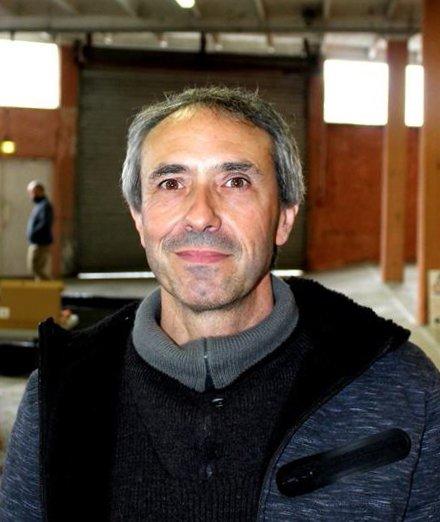 Eric PUNTOUS