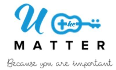 U(ke) Matter